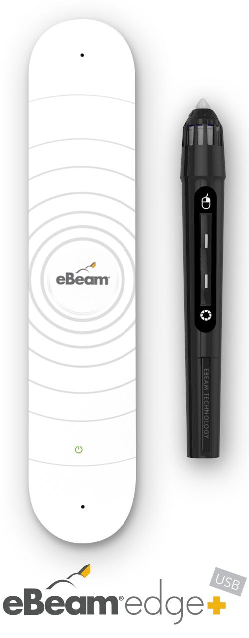 Tablica interaktywna eBeam edge+ USB przewodowa