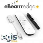 Aktywna Tablica eBeam edge+ wireless