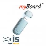 Modół WiFi do tablic myBoard