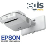 Aktywna Tablica EPSON EB-680 egismedia